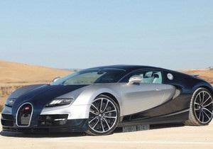 Пятерка спорткаров, которые появятся в 2013 году