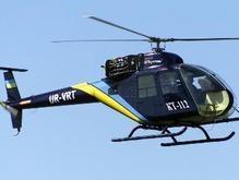 Единственный в Украине госпроизводитель вертолетов оказался на грани банкротства