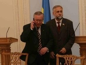 Тарасюк заявил, что Ющенко мстит нашеукраинцам, поддержавшим коалицию