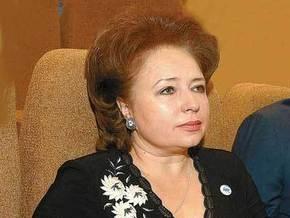 Карпачева призвала украинских чиновников присоединиться к борьбе с расизмом