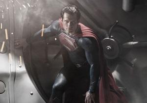 Опубликован первый кадр с новым Суперменом
