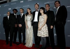 В Лос-Анджелесе состоялась прощальная вечеринка Доктора Хауса
