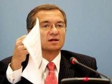 Секретариат не настаивает на отставке главы Ощадбанка