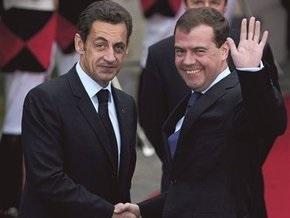 Медведев признал целостность той Грузии, в которую не входят Абхазия и Южная Осетия