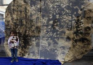 В Иерусалиме испекли самую большую в мире мацу