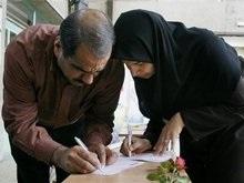 В Иране подвели итог парламентских выборов