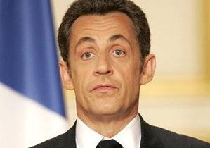Отца троих детей, угрожавшего Саркози, приговорили к тюремному заключению