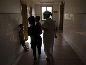 Полсотни житомирских школьников отравились газом
