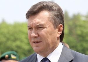Янукович будет искоренять коррупцию  каленым железом
