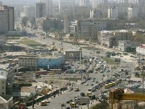 В Киеве могут заморозить транспортные проекты
