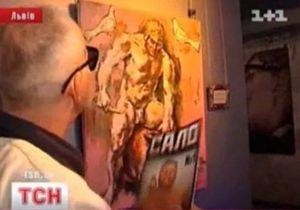 Во Львове открылся музей-ресторан Сало