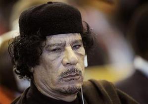 Посол Ливии в США рассказал, где может скрываться Каддафи