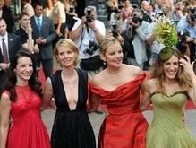 В Лондоне прошла мировая премьера фильма Секс в большом городе