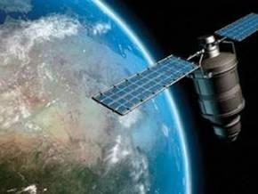Осколки от столкновения спутников начинают падать на Землю