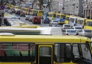 Голубченко: Власти столицы не будут инициировать подорожание стоимости проезда в маршрутках