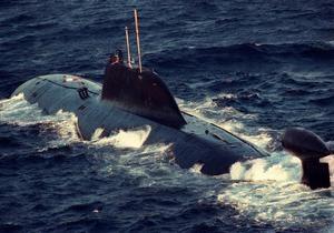 В Северодвинске потушили пожар на атомной подводной лодке