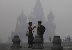 Москву ждут самые жаркие в этом году выходные