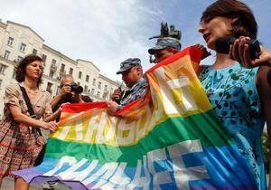 Новости России - Журналист из США сорвал эфир Russia Today выступлением в защиту геев в РФ