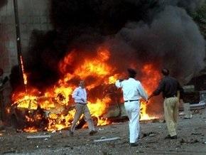При взрыве в Пакистане погибли более 80 человек, в основном женщины и дети