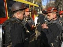 ЧП на шахте в Макеевке: эвакуированы полторы сотни горняков