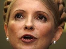 Тимошенко надеется, что по пути в Кабмин губернаторам не будут угрожать