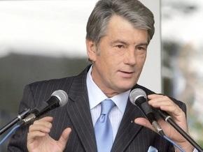 Ющенко дал добро на создание любой коалиции