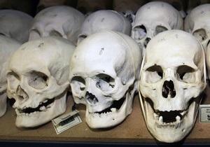 Ученые: У людей, живущих в высоких широтах, мозг и глаза крупнее