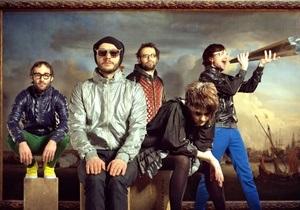 Украинская группа Lюk едет на гастроли в Европу