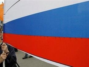 Скандал с российским журналистом: посольство РФ направило ноту в МИД Украины