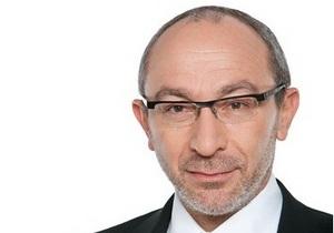 Кернес заверил, что отставка начальника харьковской милиции не связана с выборами