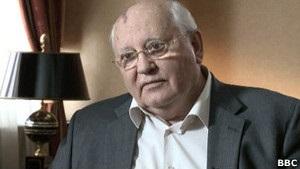 Горбачев: процесс Pussy Riot - никому не нужная затея