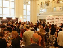 Українська кінофундація та міжнародний бренд Nemiroff провели прийом на честь українського кіно на Московському міжнародному кінофестивалі
