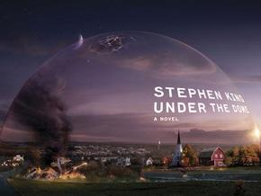 Спилберг и Кинг объединились для создания фильма