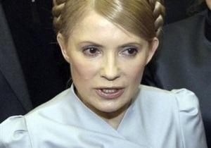 Герман: Союзником Тимошенко может быть только Бин Ладен