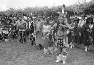 Израильские генетики обнаружили связь между индейцами Колорадо и европейскими евреями