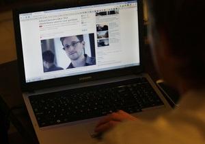 Сноуден раскрыл информацию об американских серверах-шпионах, скрытых в Москве и Киеве