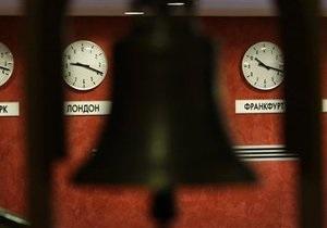 Индекс Украинской биржи вновь снизился