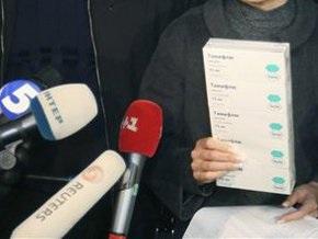 Тамифлю обогнал виагру по количеству рекламы и спама в интернете
