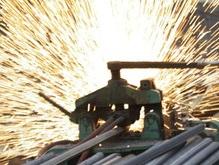 Украина попала в мировые лидеры по производству металла