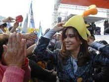 В Аргентине на праздновании Дня независимости 1 человек погиб, 16 ранены