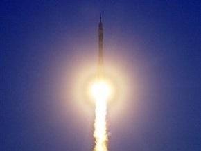 Союз ТМА-15 с 20-й экспедицией МКС выведен на орбиту