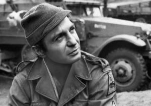 В США умер актер Бен Газзара