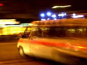 В Токмаке два человека отравились газом