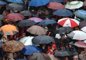 Население Земли превысит семь миллиардов человек уже в 2011 году