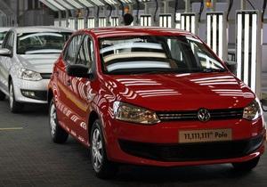 Volkswagen намерен поставить в этом году рекорд, продав 8 млн автомобилей