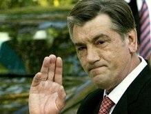 Ющенко встретился с грузинской оппозицией