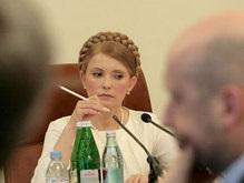 Тимошенко опровергла заявления Балоги о поддержке БЮТ русского языка