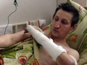 Пешеход, на которого наехал Гарик Сукачев, подаст в суд на музыканта