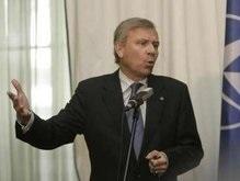 Генсек НАТО: Грузия должна отвечать критериям организации, компромиссов быть не может