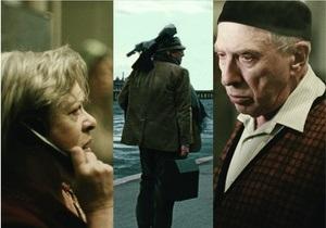 Названы лауреаты российской кинопремии Ника